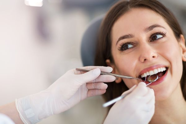 Reasons For Choosing A Dentist In Torrance