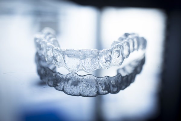 Is The Invisalign Procedure Uncomfortable To Go Through?